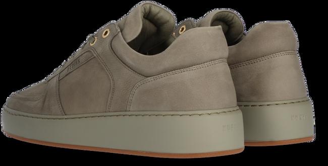 Grüne NUBIKK Sneaker low JIRO LIMO  - large
