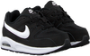 Schwarze NIKE Sneaker AIR MAX COMMAND FLEX (GS)  - small