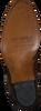 Braune SENDRA Stiefeletten 11578 - small