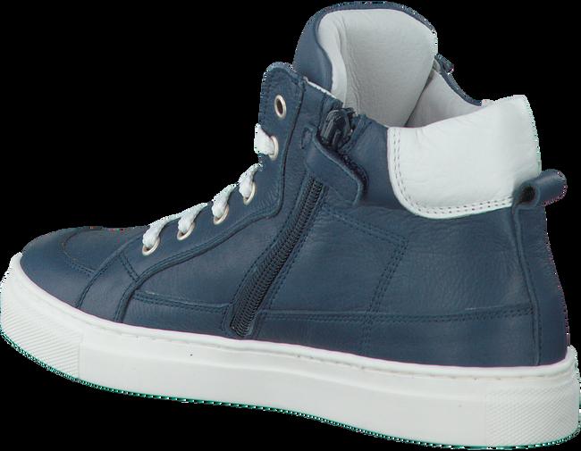 Blaue OMODA Sneaker 2184 - large