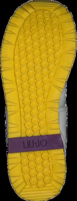 Beige LIU JO Sneaker low MAXI ALEXA  - large