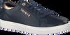 Blaue TOMMY HILFIGER Sneaker CITY SNEAKER  - small