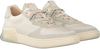 Weiße COACH Sneaker low ADB SUEDE-LEATHER COURT  - small