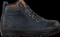 Blaue DEVELAB Ankle Boots 46073 - medium
