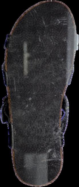 Schwarze BULLBOXER Zehentrenner AFS003 - large