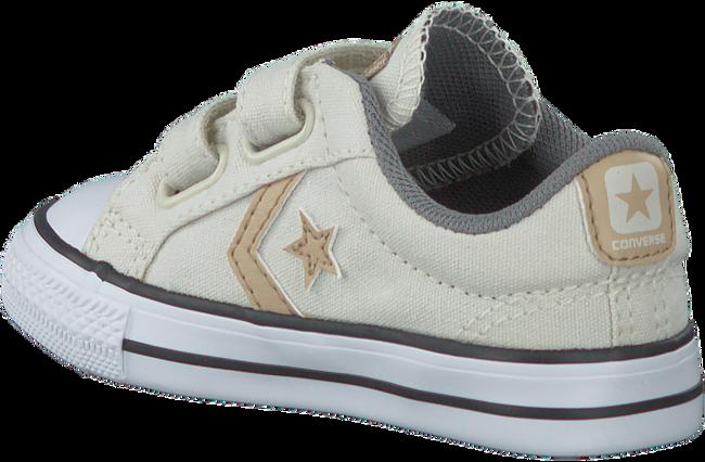 Beige CONVERSE Sneaker STARPLAYER 2V - large