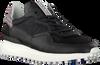 Schwarze FLORIS VAN BOMMEL Sneaker low 16301  - small