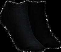 Schwarze TOMMY HILFIGER Socken 343024 - medium