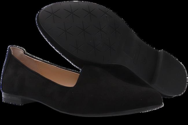 Schwarze NOTRE-V Loafer 43576  - large