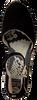 Schwarze FRED DE LA BRETONIERE Espadrilles 153010150  - small