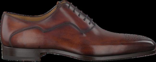 Cognacfarbene MAGNANNI Business Schuhe 18913 - large