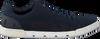 Blaue SWIMS Sneaker BREEZE TENNIS KNIT  - small