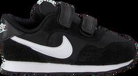 Schwarze NIKE Sneaker low MD VALIANT (TDV)  - medium