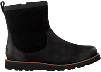 13641513a9 Schwarze UGG Ankle Boots HENDREN - medium