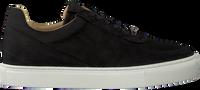 Schwarze MAZZELTOV Sneaker low 20-9338B  - medium
