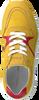 Gelbe Omoda X DHL Sneaker low DAMES DHL  - small