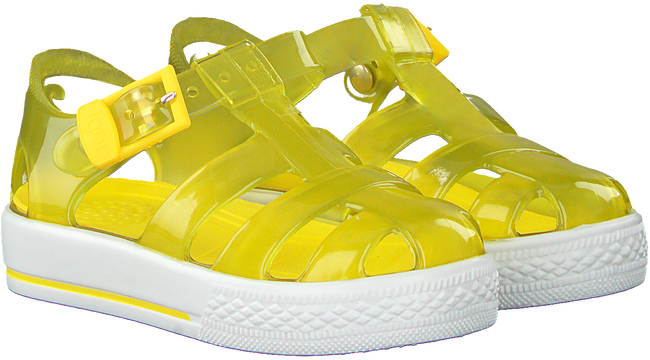 Gelbe IGOR Sandalen S10107 - large
