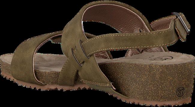 green OMODA shoe 1720.2899  - large