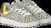 Gelbe PINOCCHIO Sneaker low P1307  - small