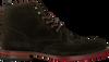 Grüne FLORIS VAN BOMMEL Ankle Boots 10974 - small