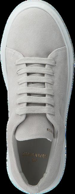 Weiße COPENHAGEN STUDIOS Sneaker low CPH407  - large