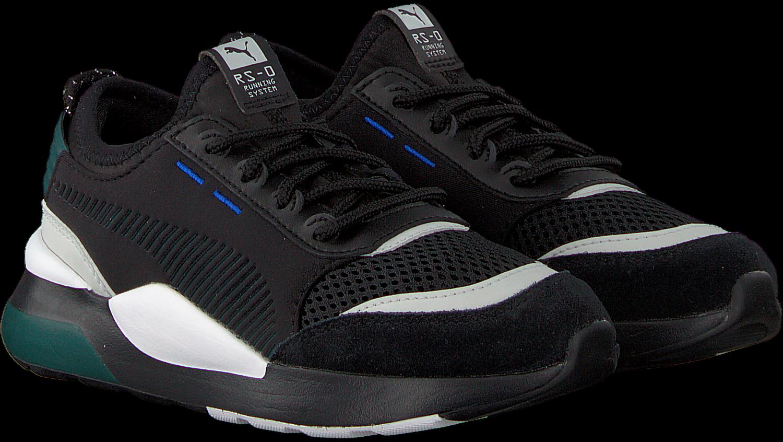 0 Omoda Schwarze Sneaker Inj Puma Rs Jr Winter Toys 13lFJKTc