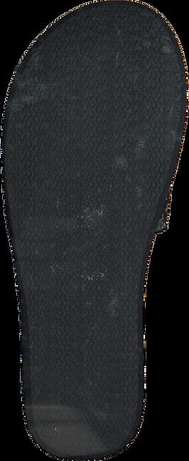 Schwarze MICHAEL KORS Zehentrenner MK SLIDE - large