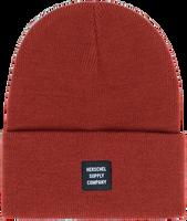 Rote HERSCHEL Mütze ABBOTT  - medium