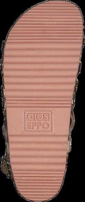 Goldfarbene GIOSEPPO Sandalen 43830 - large