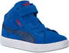 Blaue PUMA Sneaker PUMA 1948 MID V - small