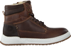 Braune OMODA Sneaker high A0F503E6L_BRWNOM  - small