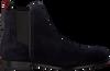 Blue HUGO BOSS shoe BOHEME CHEB  - small