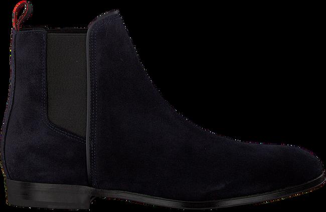 Blue HUGO BOSS shoe BOHEME CHEB  - large