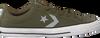 Grüne CONVERSE Sneaker STAR PLAYER OX - small