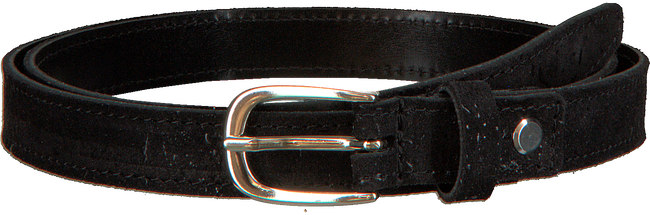 Schwarze VIA VAI Gürtel 5101093-01 - large