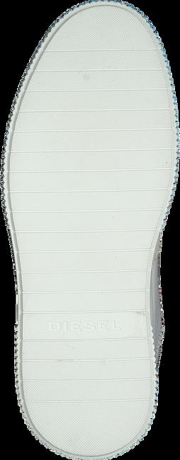 Weiße DIESEL Sneaker S-DANNY LC W - large