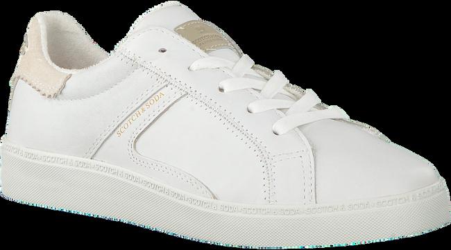 Weiße SCOTCH & SODA Sneaker LAURITE  - large