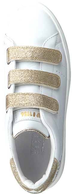 Weiße HIP Sneaker H1081 - large