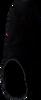 Schwarze PAUL GREEN Stiefeletten 9609  - small