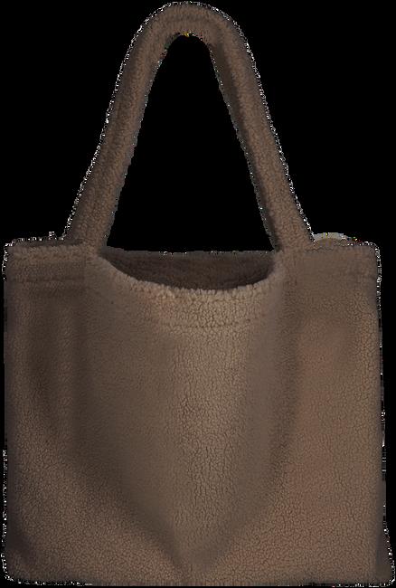 Braune STUDIO NOOS Shopper CHUNKY TEDDY MOM-BAG  - large