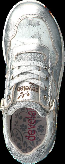 Silberne DEVELAB Sneaker 41528 - large