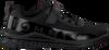 Schwarze TOMMY HILFIGER Sneaker low 30999  - small