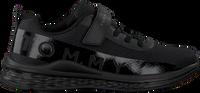 Schwarze TOMMY HILFIGER Sneaker low 30999  - medium