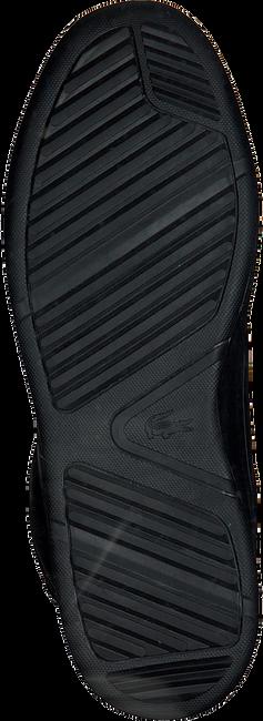 Schwarze LACOSTE Sneaker EXPLORATEUR - large