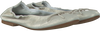 Weiße CLIC! Ballerinas 7290 - small