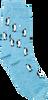 Blaue Alfredo Gonzales Socken THE PENGUIN  - small