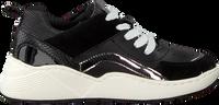 Schwarze UNISA Sneaker HIKO  - medium