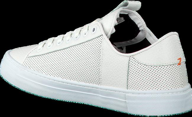 Weiße HUB Sneaker HOOK-M - large
