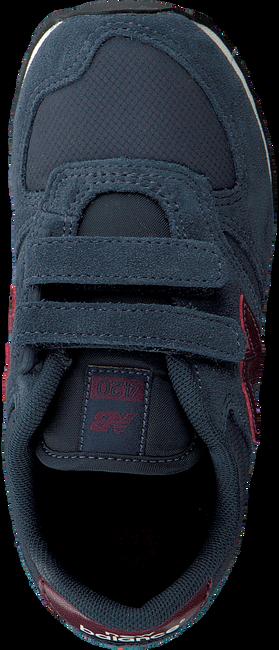 Blaue NEW BALANCE Sneaker KE420 KIDS - large
