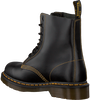 Graue DR MARTENS Schnürboots 1460 PASCAL  - small